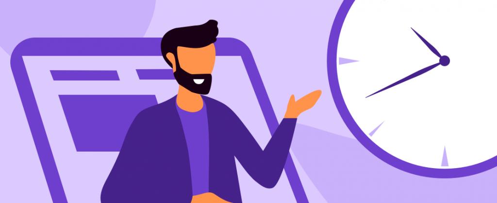Crea un Sitio web en 5 minutos