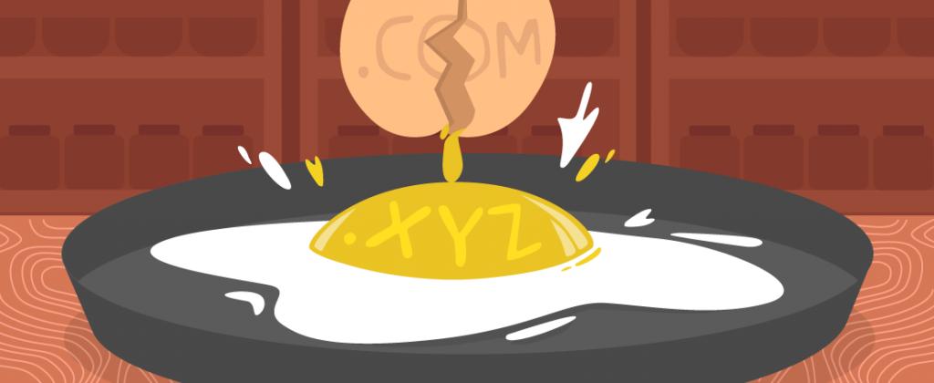 Por qué creemos que el dominio .XYZ es el nuevo .COM