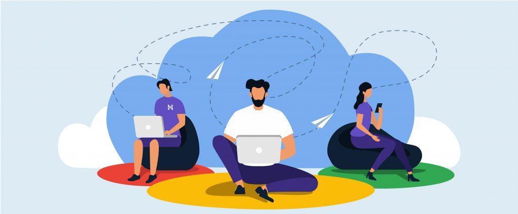 Hostinger se asocia con la plataforma Google Cloud