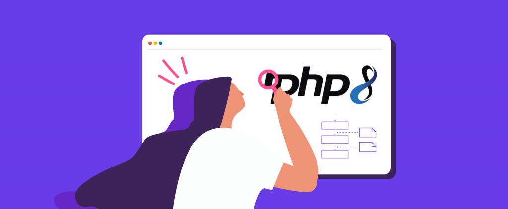 PHP 8.0: Una introducción a la nueva versión de PHP