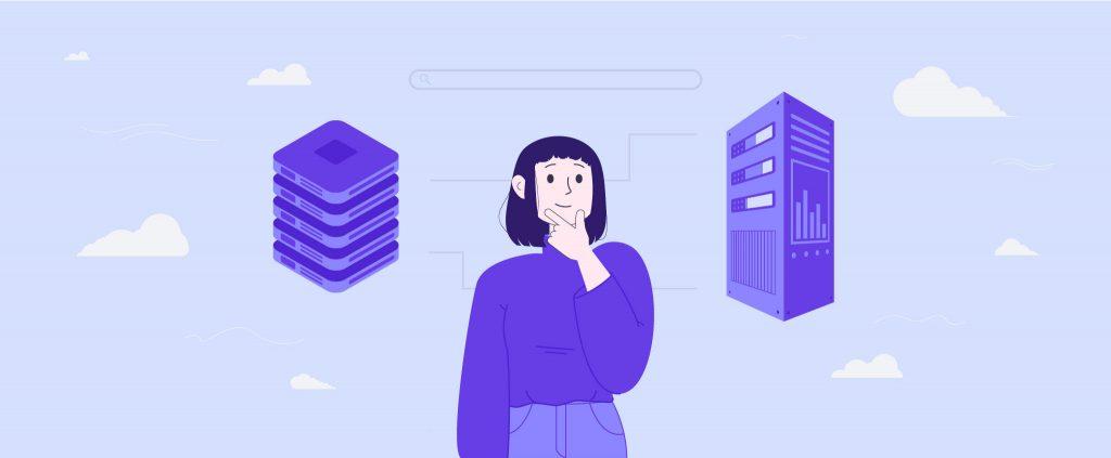 ¿Qué es el hosting compartido y cómo funciona?