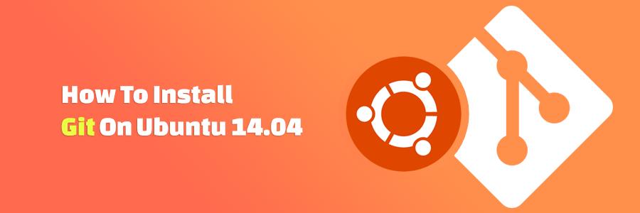 Cómo instalar Git en Ubuntu