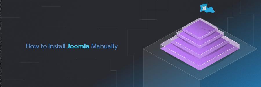 Cómo instalar Joomla manualmente