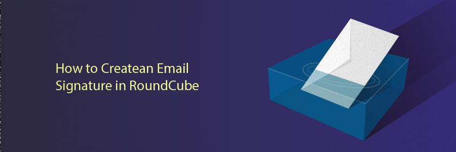 Configurar firmas de correos electrónicos