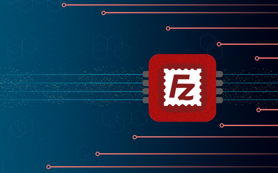 Cómo configurar Filezilla
