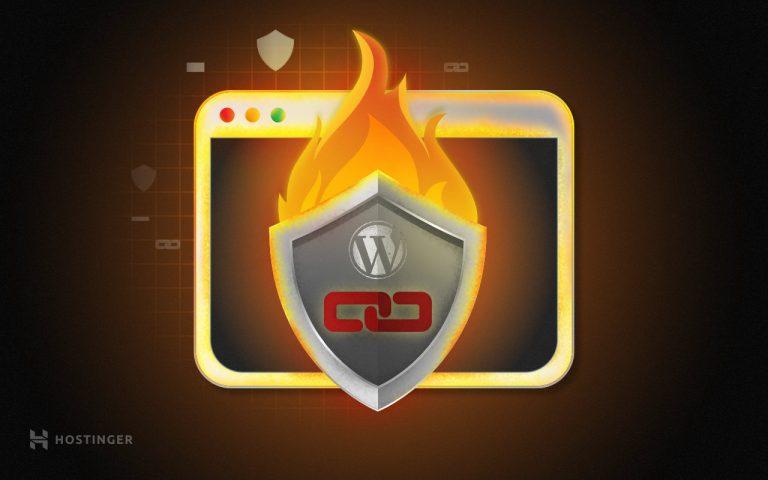 Hotlink: qué es y cómo evitarlo en WordPress