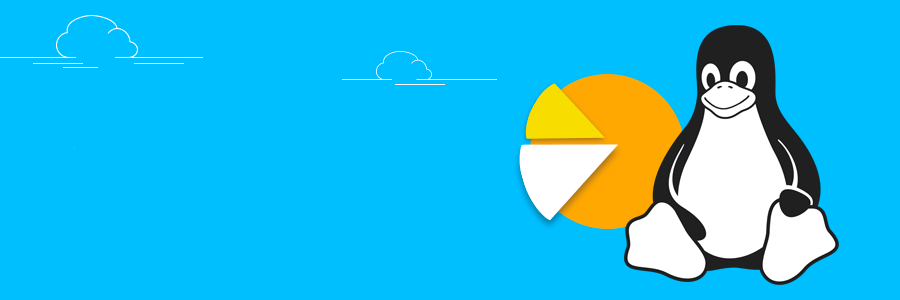 Cómo revisar el espacio en disco en Linux