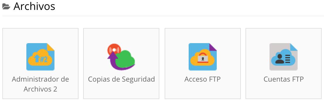 migrar pagina html a otro hosting