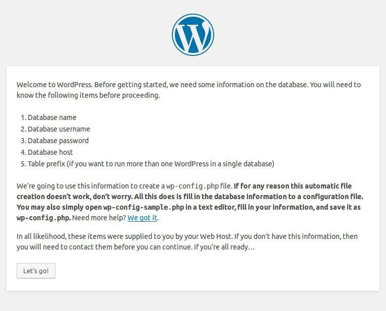 instalacion 5 minutos wordpress en ubuntu vps