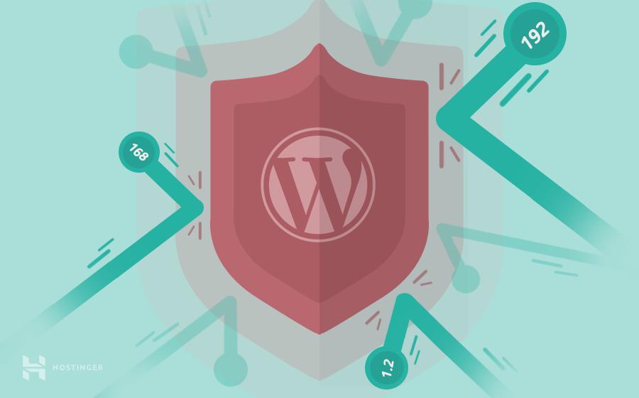 Como bloquear a usuarios de WordPress con su IP