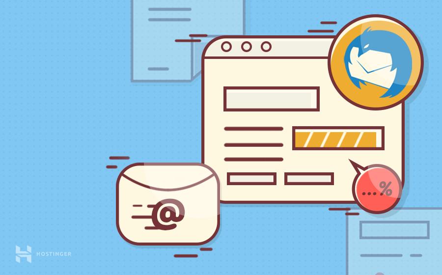 Configurar Thunderbird con tu correo electrónico