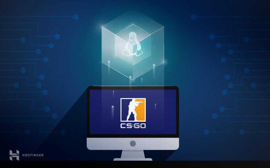 Crear un servidor CSGO