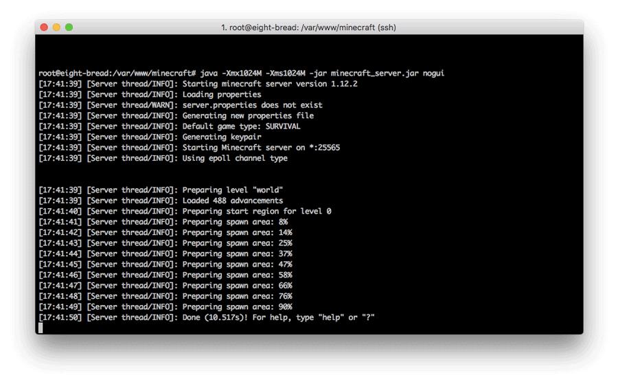 ejecutar-servidor-minecraft-en-ubuntu-vps