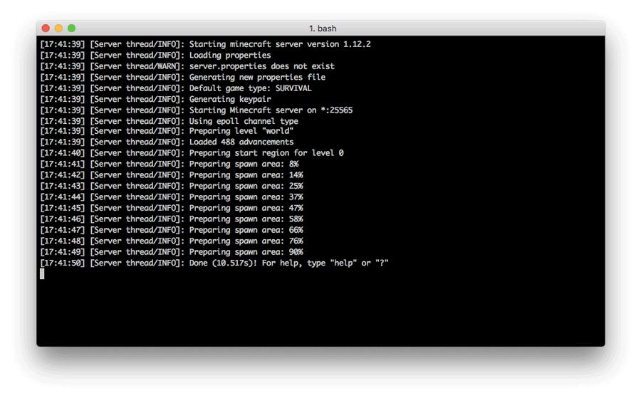 ejecutar-servidor-minecraft-en-macos