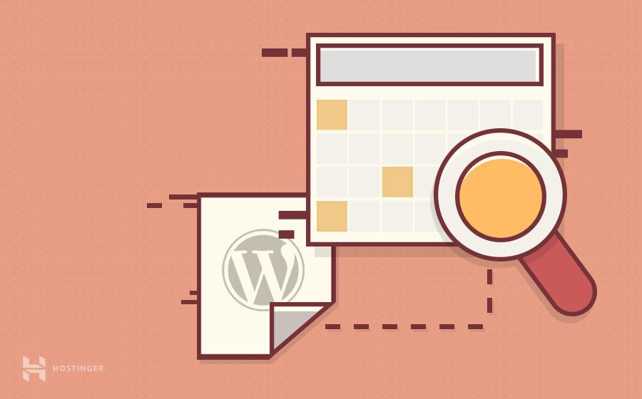 Cómo mostrar la última fecha de actualización de un post de WordPress