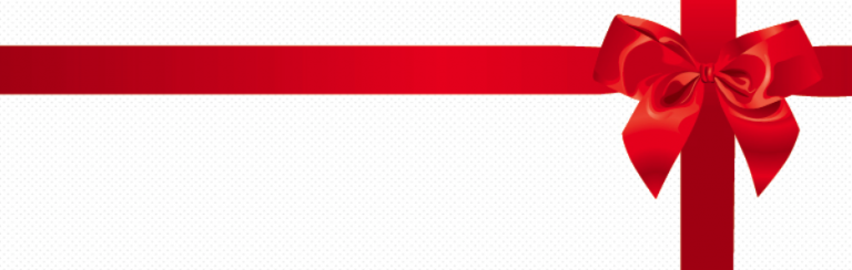 banner de envoltorio de regalo de woocommerce