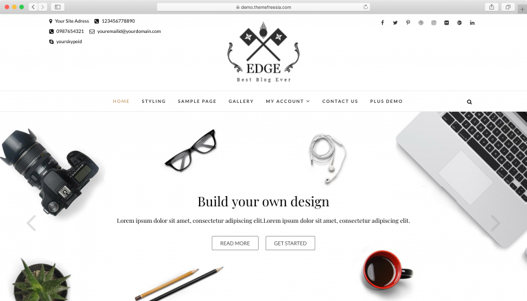 edge temas wordpress
