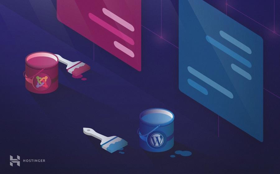 Joomla! vs WordPress: ¿Qué CMS debes utilizar?