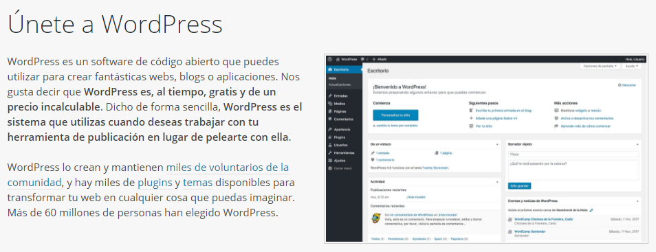 Joomla! vs WordPress: ¿Qué CMS debes utilizar?