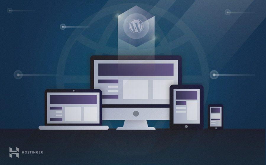 Cómo crear un tema de WordPress responsive usando HTML5?