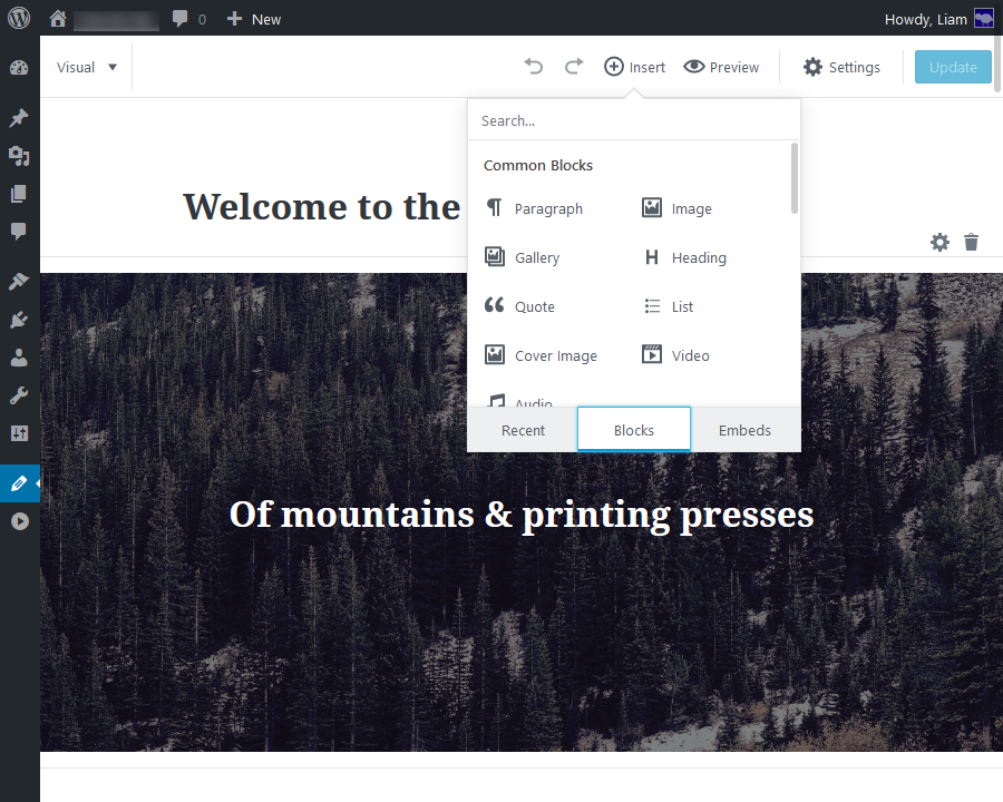 Revisión de Gutenberg: Pros y contras del nuevo editor de WordPress