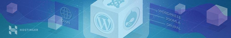Elegir la plataforma para hacer un sitio web