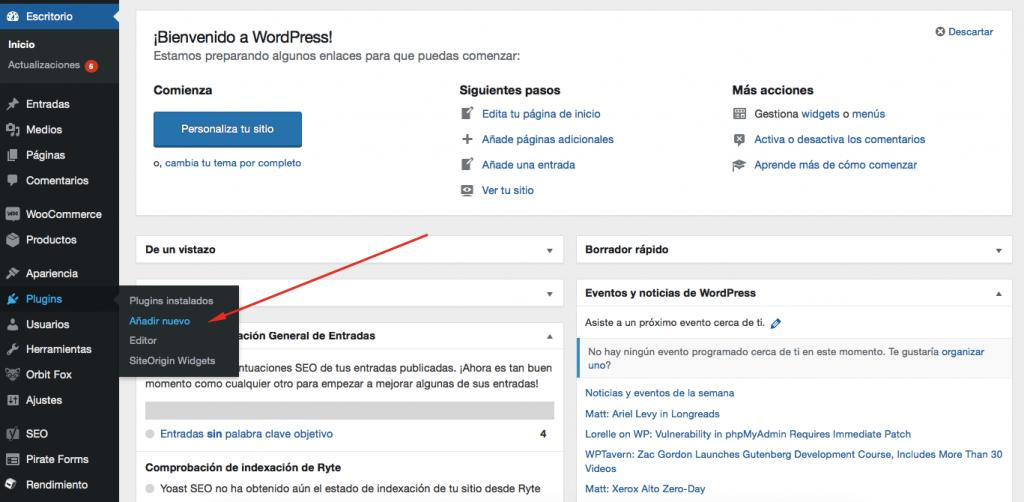WooCommerce Vs. Shopify: ¿En cuál plataforma crear mi tienda online?