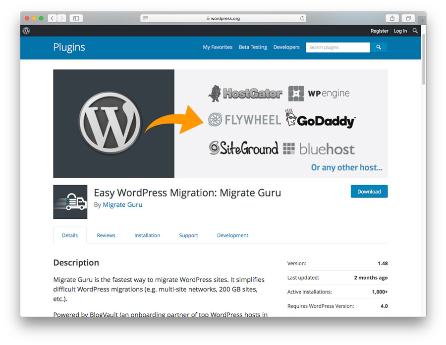 migrate-guru-wordpress-plugin