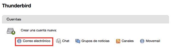 configurar thunderbird email parte 1