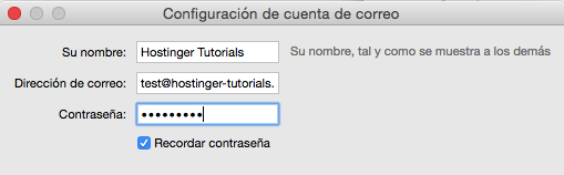 configurar thunderbird email parte 3