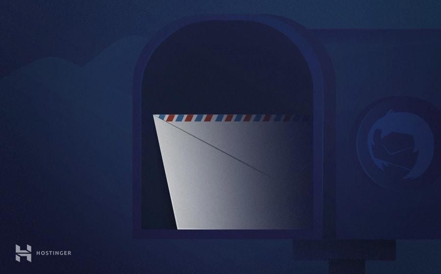 Cómo configurar tu email en Mozilla Thunderbird: Una Guía para Principiantes