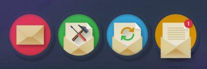 Cómo configurar Zoho Mail para enviar y recibir emails