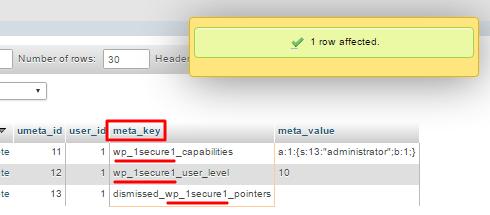 Cambio Manual de Prefijo en Consulta SQL