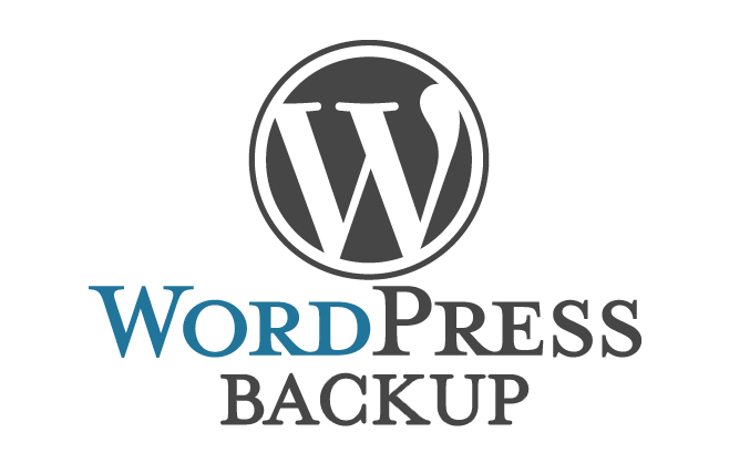 Copia De Seguridad De WordPress