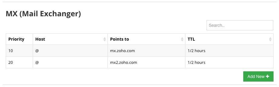 hostinger-registro-mx-añadir-zoho-mx