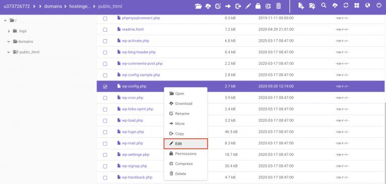 wp-config-ubicacion-de-archivo