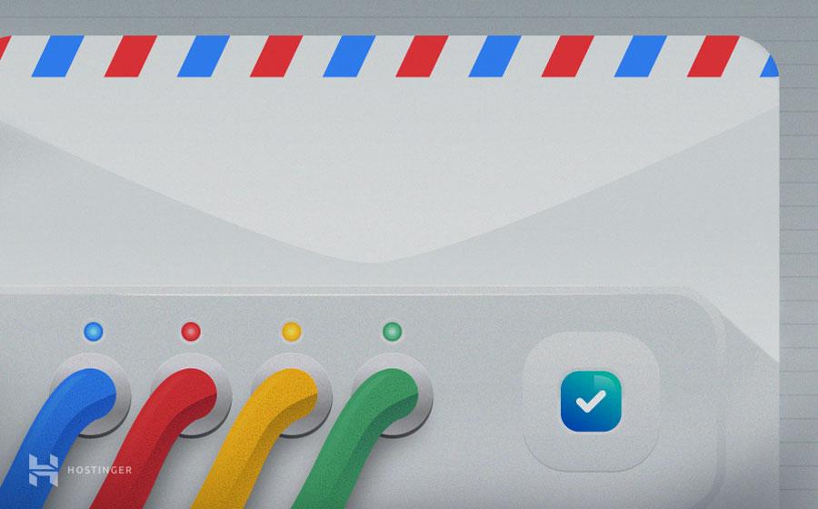 Como usar el servidor SMTP gratuito de Gmail