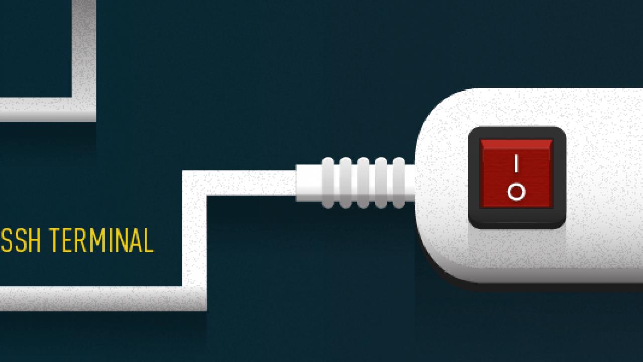 Cómo conectarte a tu cuenta usando el terminal Putty SSH
