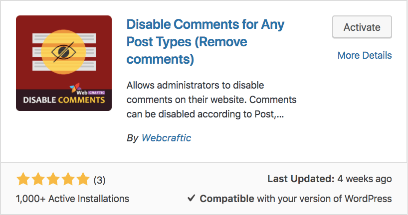 disable-comments-for-any-post-plugin-en-wordpress
