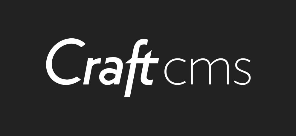 Logotipo de CraftCMS