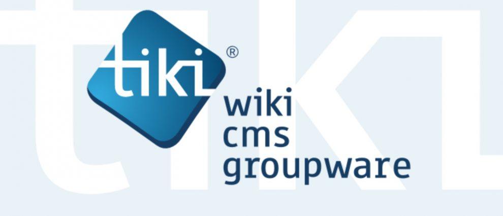 Logotipo de Tiki Wiki