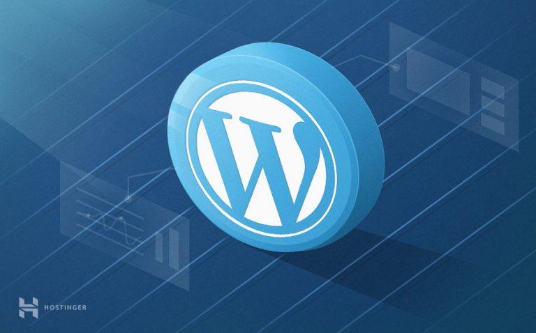 ¿Qué es WordPress? Revisión del gestor de contenidos más popular del mundo