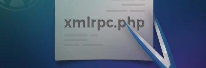 Qué es xmlrpc.php en wordpress