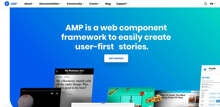 amp-wordpress-homepage