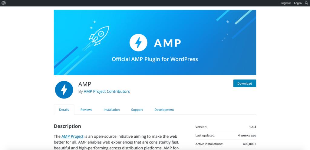 amp-for-wordpress