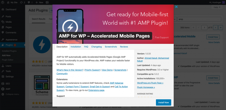 amp-for-wp