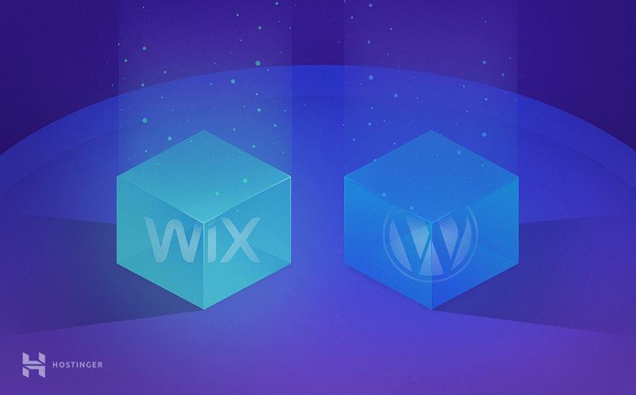 Cómo migrar Wix a WordPress