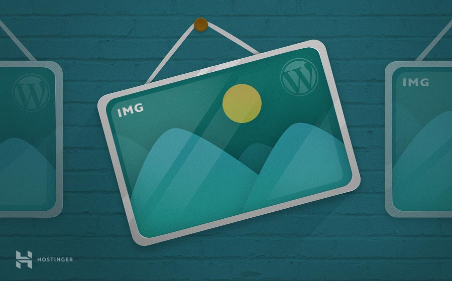 Como optimizar imagenes para WordPress