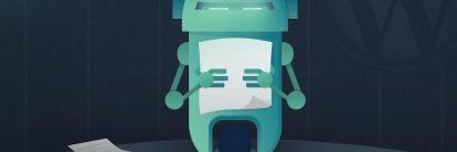 WordPress robots txt