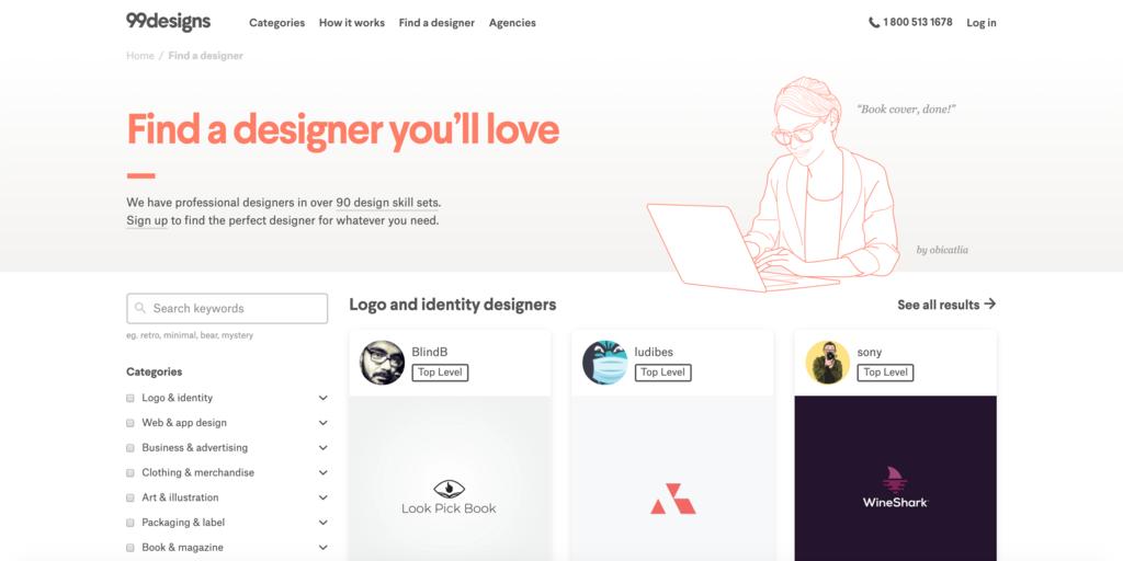 99designs-search